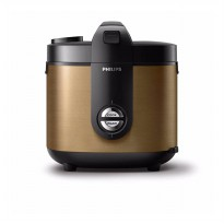 Philips Rice Cooker HD3128 2L