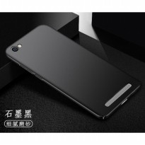 PC Shell Hardcase for Xiaomi Redmi 5A - Black