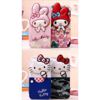 STANDING DIARY BOOK ORI 99% '3D SANRIO' for iPhone