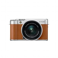 Fujifilm X-A20 KIT 15-45 mm Kamera Mirrorless