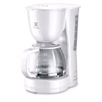 Electrolux Coffee Maker 1.25 Liter ECM1303W