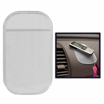 Super Sticky Pad Anti-Slip Mat Mobil - Transparent