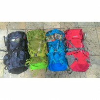 SALE !!! Tas gunung/keril/carrier Consina bering