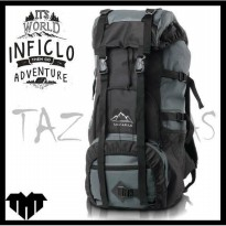 tas gunung ransel carrier adventure NO eiger consina travel bag hiking