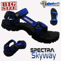 SABERTOOTH Sandal Gunung Spectra Skyway BIG SIZE 45 s/d 47