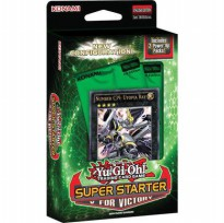 Yugioh Starter Dec 2013 V For Victory