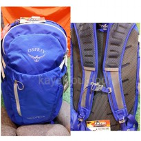 Osprey Tas Ransel Outdoor Backpack Daylite Plus 20L Tahoe Blue