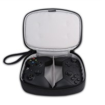 BUBM Gamepad Controller Protective Carry Case 2 Slot - GSB-2 - Black