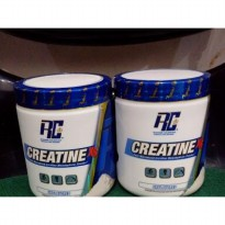creatine xs ronnie coleman rc