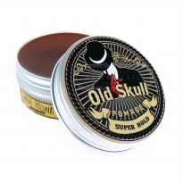 Old Skull Strong Hold Oilbased Pomade - Bubble Gum - 3.8Oz