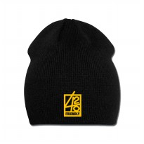 Topi Kupluk 420 Friendly Yellow Premium