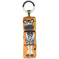 [poledit] Animal Planet Stroller Toy, Mix and Match Jungle (Discontinued by Manufacturer) /12192163