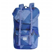 Backpack Herschel ORI Little Amerika 23.5L - Blue