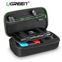 UGREEN Protective Carry Case for Nintendo Switch - LP145 - Black