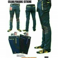 CELANA OUTDOOR CELANA GUNUNG QUICKDRY STRETCH EXTREEM IMPORT