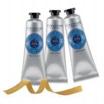 Loccitane Shea Butter Hand Cream 30 ml