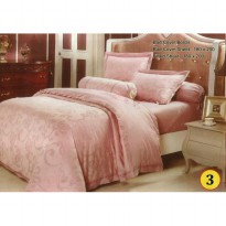 Grosir Bed Cover Jacquard BC-JA-3