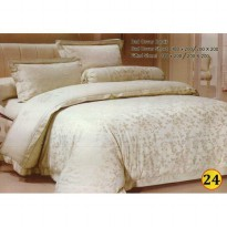 Bedcover Shabby Chic Jacquard BC-JA-24