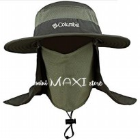 Topi Camping Hiking Outdoor Columbia