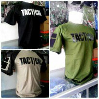 Kaos Hunter Tactical Army Lengan Pendek
