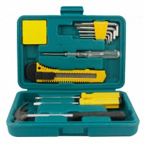 TOOL KIT 7 PCS - TM618