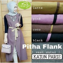 Pitha flank Vest Outer