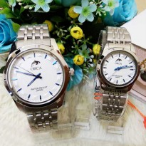 Jam Tangan Orca Couple Original OR0005