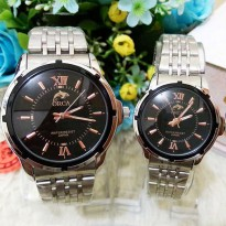 Jam Tangan Orca Couple Original OR0003