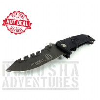 STRIDER KNIVES F30 PISAU LIPAT TACTICAL OUTDOOR SURVIVAL CAMPING