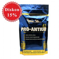 Ronnie Coleman Pro Antium 1 lb | Whey Protein, Suplemen Fitness