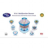 Babysafe 10 in 1 Multifunction LB005 / LB-005 / LB 005