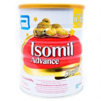 Isomil Advance 850Gr