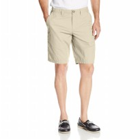 Cream Kasual Short Chino