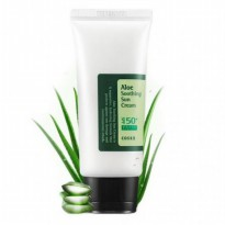 (POP UP AIA) Cosrx Aloe Soothing Sun Cream SPF50 PA+++