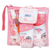 CUSSONS BABY GIFT BAG LARGE
