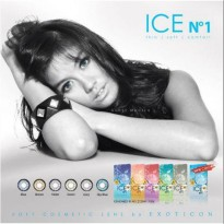 X2 Softlens ICE No.1
