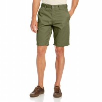 Dark Tosca Kasual Short Chino
