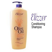 Elizzer Olive Oil Conditioning Shampoo 1000ml