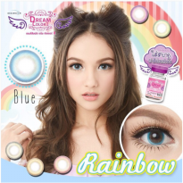Softlens Dreamcolor Rainbow