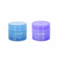 (POP UP AIA) Laneige Water Sleeping Mask Travel SIze