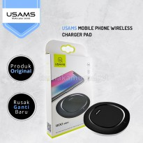 (POP UP) USAMS Mobile Phone Wireless Charger Pad