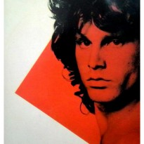 (PROMO) CD THE DOORS GREATEST HITS