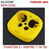 (LIMITED) Silicone Skin Case Protective Cover Remote Control yellow
