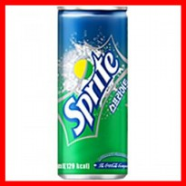 Cans of Coca-Cola recently manufactured product ships sprites 250mlx30
