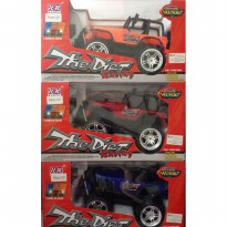 (LIMITED) Mobil Remote The Dirt Racing 16100052