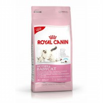 (LIMITED) Royal Canin Mother & Baby Cat 34