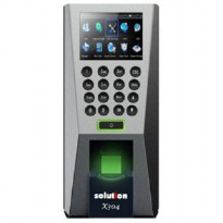 FINGER PRINT & AKSES DOOR SOLUTION X304