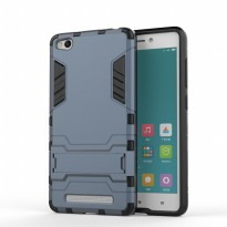 Case Ironman Xiaomi Redmi 4A Series With Kick Stand