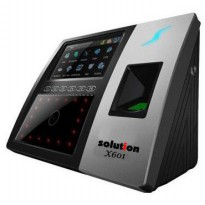 FINGER PRINT & AKSES DOOR SOLUTION X601