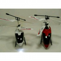 (LIMITED) G-100 PrompNes 2,5CH Durable King RC Helicopter
